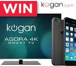 Kogan, Win a $1000 Spending Spree