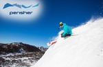 [NSW] 2 Day Perisher Lift Ticket & 2 Nights Jindabyne Accommodation - $199 Per Person Via Scoopon