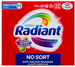 Radiant Laundry Powder 500g $1.80 Delivered @ Amcal