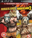 [Mighty Ape] Borderlands 1 & 2 PS3 for $15 Delivered
