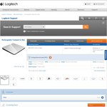 Logitech Rechargeable Bluetooth Trackpad for Mac - $19.00 @ JB Hi-Fi (In Store Nationwide)