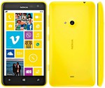 Nokia Lumia 625 Yellow $99 + P&H Harvey Norman