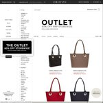 Oroton Outlet Sale 60% off RRP Store Wide