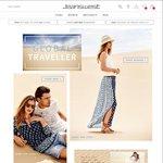 Jeanswest 40% off Mon 2nd Til Sun 8th Nov (Online & in Store)