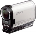 Free Sony HDR-AS200V FHD Wi-Fi Action Camera with Purchase of 2in1 Laptop @Harvey Norman