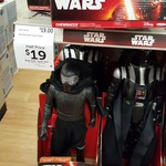 Star Wars 50cm Action Figurines - $19 (Save $20) - Target Macquarie Centre NSW