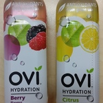 Free Ovi Hydration Flavoured Water Town Hall Station [SYD]