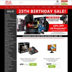 SanDisk Plus 240GB SSD $89, Xbox One Controller + Wireless Adaptor $59 (Sat 19th March) @ PLE
