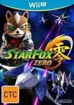 [Wii U] Star Fox Zero Standard Edition $63 Delivered @ Dungeon Crawl