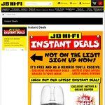 Harman Kardon Bluetooth Home Speaker System $244.50 + Post (50% off) @ JB Hi-Fi (Instant Deals)