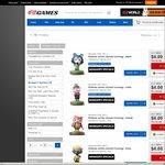 EB Games: Animal Crossing: Amiibo Festival Bundle $19, Mario Tennis: Ultra Smash $28