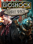BioShock Triple Pack (Steam) $9.99 USD ($13.26 AUD) @ GMG