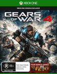 [XB1] Gears of War 4 $69 Delivered @ Dungeon Crawl