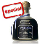 Patron XO Cafe Tequila 750ml 2 for $100. Pickup @ I Like Wine - Airport West (MELB)