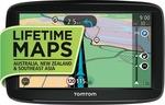 "Tom Tom Start 52 5"" GPS - $125 (C&C), Was $164 @ The Good Guys"