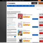 Buy 1 Get 1 Free (Preowned Console Games) @ EBGames