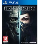 [PS4] Dishonored 2 - £20.63 Shipped (~AU$33.61) @ The Game Collection