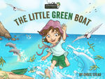 The First Book in The Wild Imagination of Willy Nilly Series, The Little Green Boat - $0.99 Via iTunes