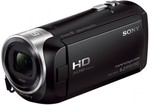 Sony Hdr Cx405 Digital Video Camera $264.95 Delivered @ Ted's Camera