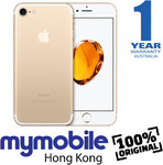 Apple iPhone 7 256GB Rose Gold $927 / Apple iPhone 7 256GB Gold $927 Delivered (Hong Kong) @ MyMobile eBay