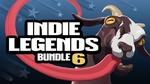 Indie Legends 6 Bundle $3.49USD ($4.60) BUNDLE STARS