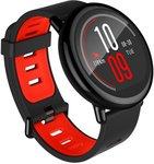 Xiaomi Huami AMAZFIT Pace English Smartwatch (IP67, GPS, HRM, Standalone Mp3 Player) US $103 | $129.9 AUD via GeekBuying