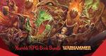 Humble Warhammer RPG Book Bundle - US $1 (~AU $1.25) Minimum