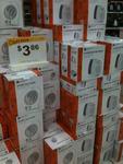 Fan Heaters $3.86 at Target Chermside