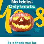 MyOptus App Halloween Treat- Free Bonus 1GB Data [Prepaid Only]