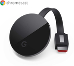 Google Chromecast Ultra - $39 + Post ($6.95 - $7.95) @ Catch (50 Units Only) 8PM AEDT Tuesday (31/10)