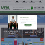 Frugal Friday - Free L-CARNITINE for $40 Spend @ VPA