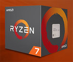 AMD Ryzen 7 1800X $449, 1700X $389 at PCCaseGear