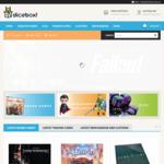 15% off Storewide - Board Games & Pop Culture Merchandise - Dicebox
