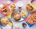3,011 Burgers for $1 EACH @ Huxtaburger (Footscray) // 11am Sat Dec 2