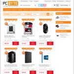 Western Digital 2TB Elements $85 / SanDisk 256GB Extreme Pro USB 3.1 Flash Drive $229 + $9.90 Flat Shipping @ PC Byte