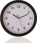 Sandleford 250mm Clock Safe $9.90 @ Bunnings