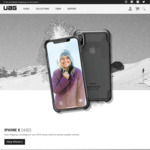 $20 off $60 Spend @ UAG