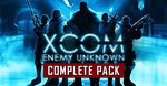 [PC] Steam - XCOM Enemy Unknown Complete Pack - $8.89US (~$11.52AUD) - Indiegala