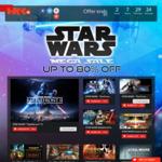 Star Wars Battlefront II for PC on Hrkgame for $ 37.78 AUD