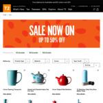 T2 Tea - Further 25% off SALE Items