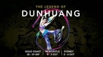 Win 2 tickets to The Legend of Dunhuang in Newcastle from Ticket Wombat