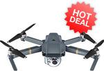DJI Mavic Pro 4K Quadcopter $1190 Delivered @ Videopro