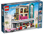 [eBay Plus] LEGO 10260 Creator Expert Downtown Diner $169.15 Delivered @ MYER eBay