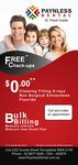 Discounted Dental Care - Toongabbie-Western Sydney- 2146