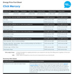 [NSW] Click Energy Electricity 40% off Pay on Time Discount