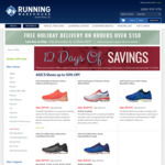 ASICS GT-2000 Running Shoes $99.95 + Delivery (Free over $150) @ Running Warehouse