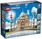LEGO 10256 Creator Expert Taj Mahal $349 Delivered @ Myer