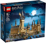 LEGO Harry Potter 71043 Hogwarts Castle $579.99 (Free C&C) @ Build and Play