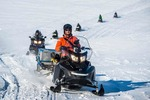 10% off 8 Day Spitsbergen (Norway) Snowmobile Expedition  $3960 (Was $4400, Book by Feb 2) @ Undiscovered World