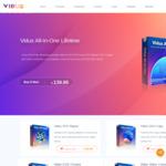 80% off on Vidus DVD & Video Toolkit ($43.05 AUD) @ Vidus.cn